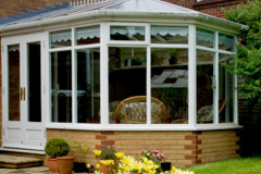 conservatories Westby