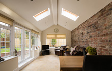 Westby single storey extension leads